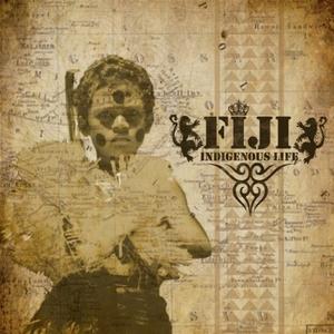 Indigenous Life album cover