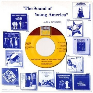 The Complete Motown Singles, Vol. 10: 1970 album cover