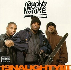 19 Naughty III album cover