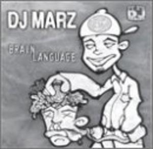 Brain Language album cover