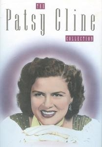 The Patsy Cline Collection album cover