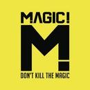 Don't Kill The Magic album cover