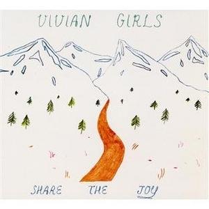 Share The Joy album cover