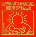 A Very Special Christmas album cover