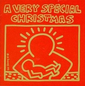 A Very Special Christmas album cover