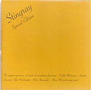 Stingray Special Edition album cover