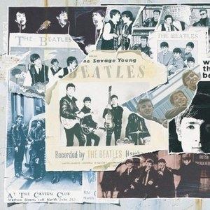 Anthology 1 album cover