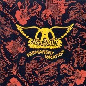 Permanent Vacation album cover
