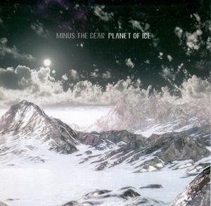 Planet Of Ice album cover