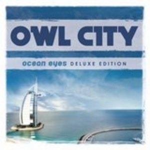 Ocean Eyes (Deluxe Edition) album cover