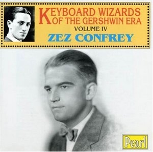 Keyboard Wizards IV album cover