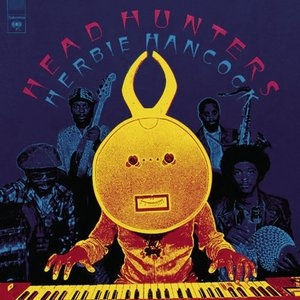 Headhunters album cover