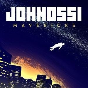 Mavericks album cover