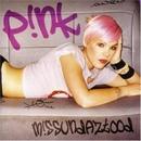 M!ssundaztood album cover