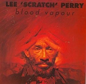 Blood Vapour album cover