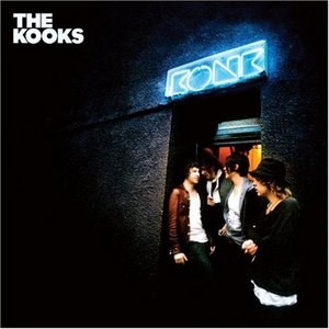 Konk album cover