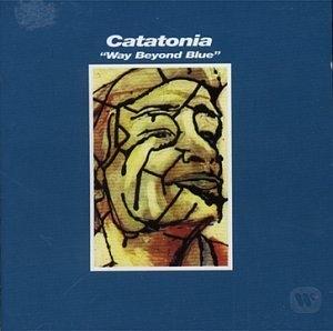 Way Beyond Blue album cover