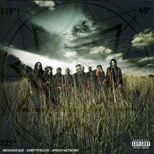 All Hope Is Gone album cover