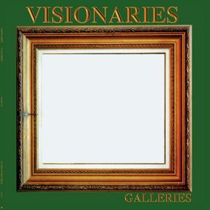 Galleries album cover