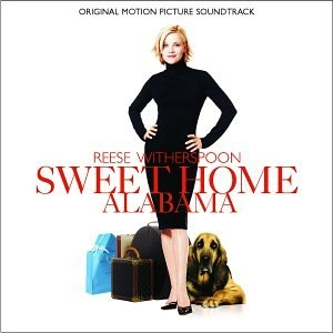 Sweet Home Alabama (Soundtrack) album cover