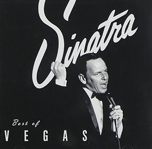 Best Of Vegas (Live, Remastered) album cover