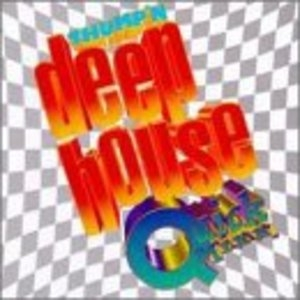 Thump'n Deep House Quick Mixx Vol.2 album cover
