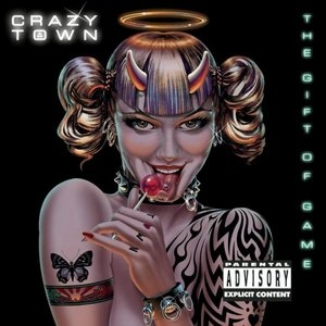 The Gift Of Game album cover