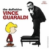 The Definitive Vince Guaraldi Disc1 album cover