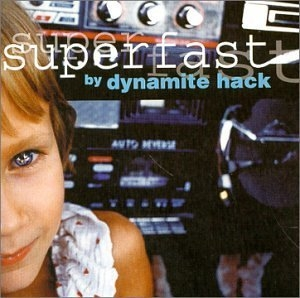Superfast album cover