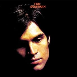 Eric Andersen album cover