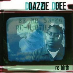Re-Birth album cover