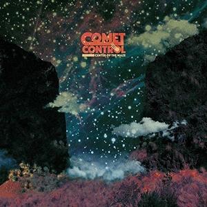 Center Of The Maze album cover