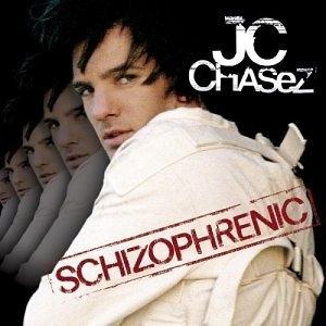 Schizophrenic album cover