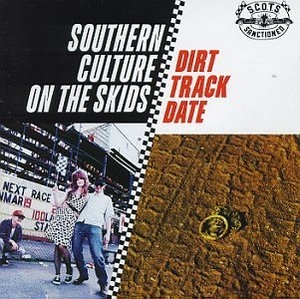 Dirt Track Date album cover