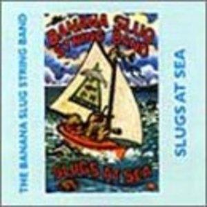 Slugs At Sea album cover