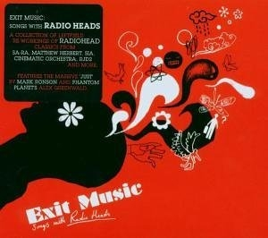 Exit Music: Songs With Radio Heads album cover
