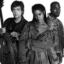 Fourfiveseconds album cover