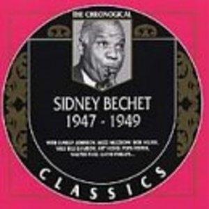 1947-1949 album cover
