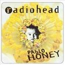 Pablo Honey album cover