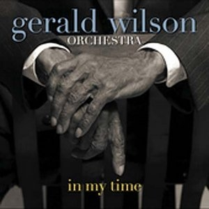 In My Time album cover