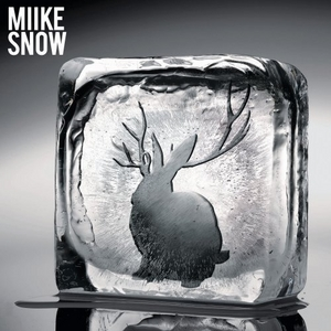 Miike Snow album cover