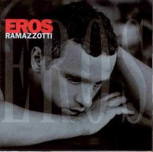 Eros album cover
