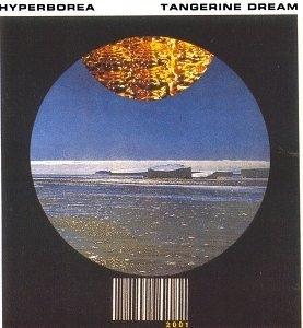 Hyperborea album cover