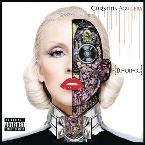 BIONIC (Deluxe) album cover