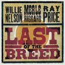 Last Of The Breed album cover