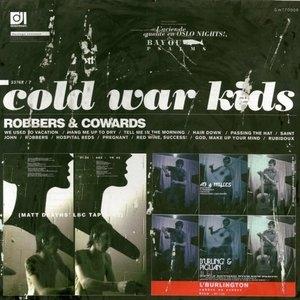 Robbers & Cowards album cover
