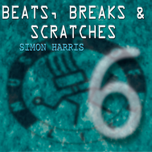 Beats, Breaks & Scratches, Vol. 6 album cover