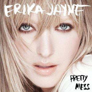 Pretty Mess album cover