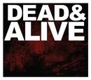 Dead & Alive (Live) album cover