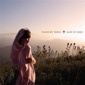 East Of Eden album cover